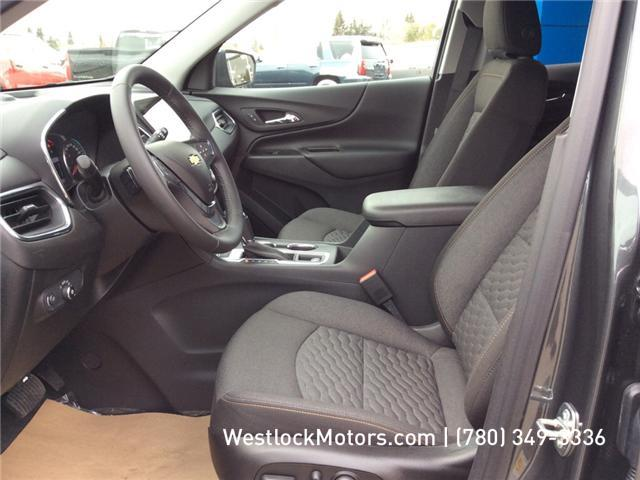 2019 Chevrolet Equinox LT (Stk: 19T25) in Westlock - Image 14 of 23