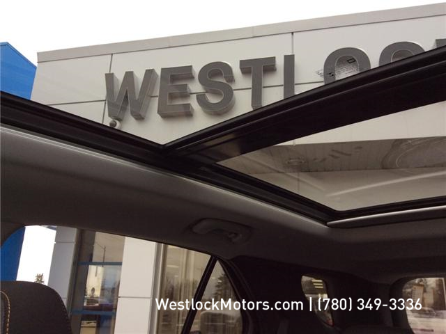 2019 Chevrolet Equinox LT (Stk: 19T25) in Westlock - Image 22 of 23