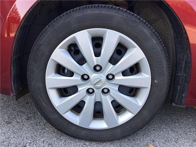 2018 Nissan Sentra 1.8 SV (Stk: U1379) in Hamilton - Image 2 of 24