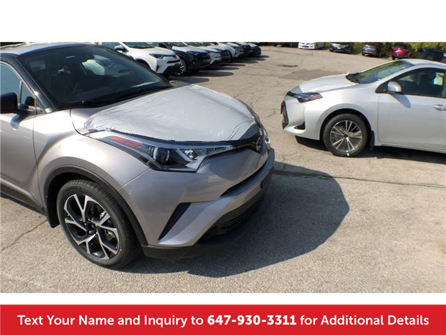 2019 Toyota C-HR XLE (Stk: K7138) in Mississauga - Image 2 of 19