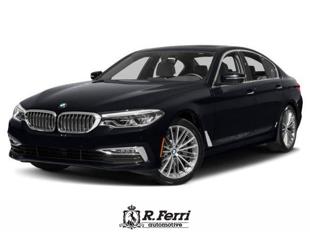 2019 BMW 540 i xDrive (Stk: 27597) in Woodbridge - Image 1 of 9