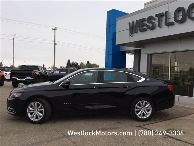 2018 Chevrolet Impala 1LT (Stk: P1813) in Westlock - Image 2 of 27