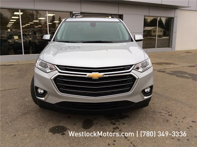 2018 Chevrolet Traverse 3LT (Stk: T1837) in Westlock - Image 11 of 30