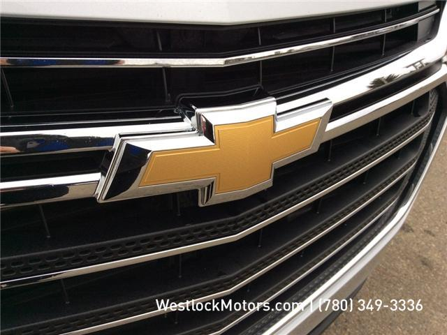 2018 Chevrolet Traverse 3LT (Stk: T1837) in Westlock - Image 12 of 30