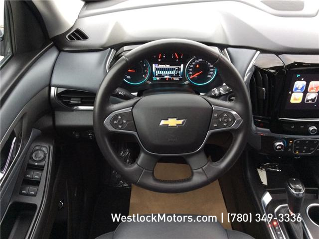 2018 Chevrolet Traverse 3LT (Stk: T1837) in Westlock - Image 17 of 30