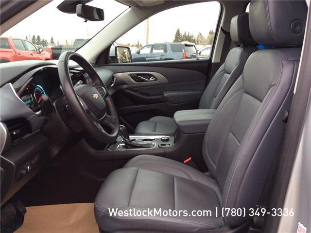 2018 Chevrolet Traverse 3LT (Stk: T1837) in Westlock - Image 21 of 30