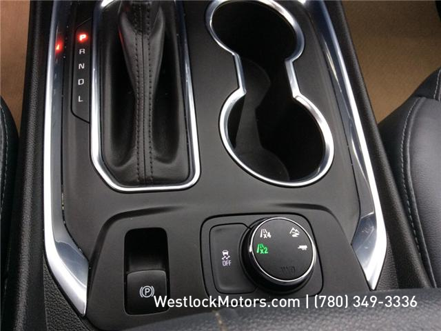 2018 Chevrolet Traverse 3LT (Stk: T1837) in Westlock - Image 25 of 30