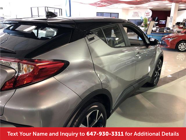 2019 Toyota C-HR XLE (Stk: K7132) in Mississauga - Image 2 of 15