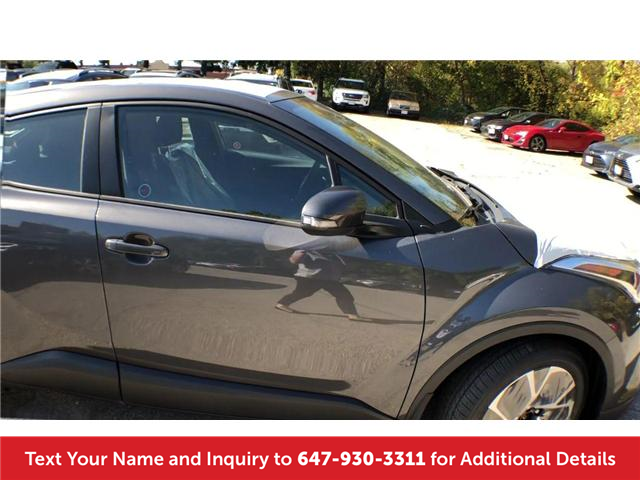 2019 Toyota C-HR XLE (Stk: K7139) in Mississauga - Image 2 of 19