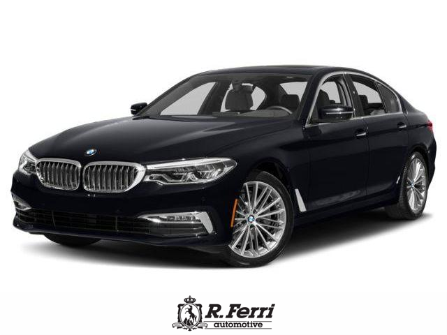 2019 BMW 540 i xDrive (Stk: 27601) in Woodbridge - Image 1 of 9