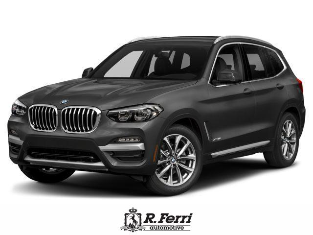 2019 BMW X3 M40i (Stk: 27602) in Woodbridge - Image 1 of 9