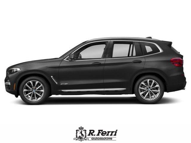 2019 BMW X3 M40i (Stk: 27602) in Woodbridge - Image 2 of 9