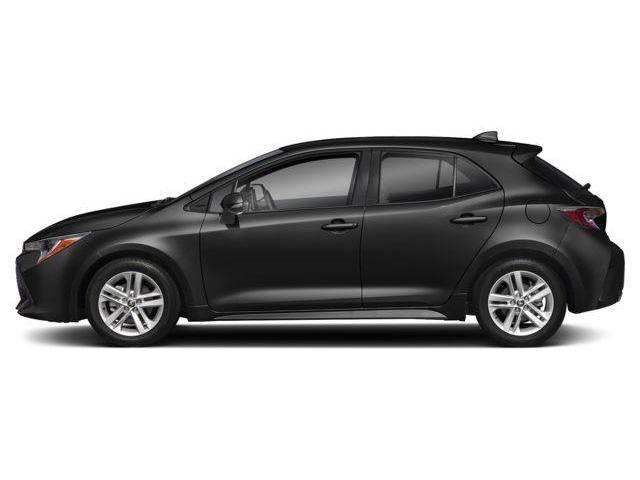 2019 Toyota Corolla Hatchback Base (Stk: 16699) in Brampton - Image 2 of 9