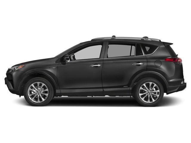 2018 Toyota RAV4 Hybrid Limited (Stk: 246119) in Brampton - Image 2 of 9