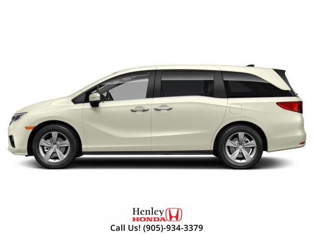 2019 Honda Odyssey EX (Stk: H17595) in St. Catharines - Image 2 of 9
