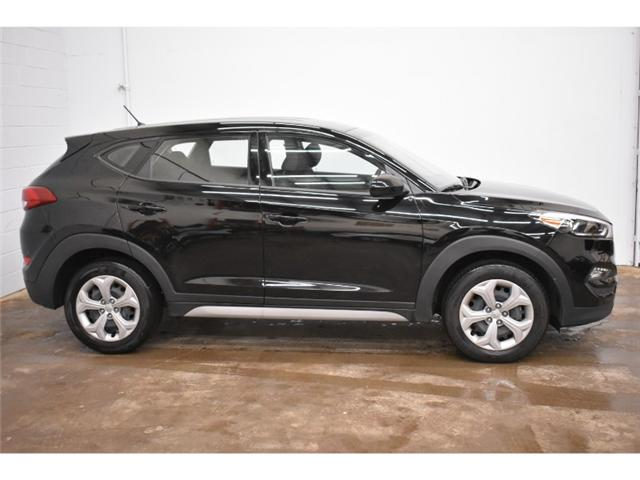 2018 Hyundai Tucson BASE AWD -  BACKUP CAM * HANDSFREE * HEATED SEATS (Stk: B2466) in Kingston - Image 1 of 30