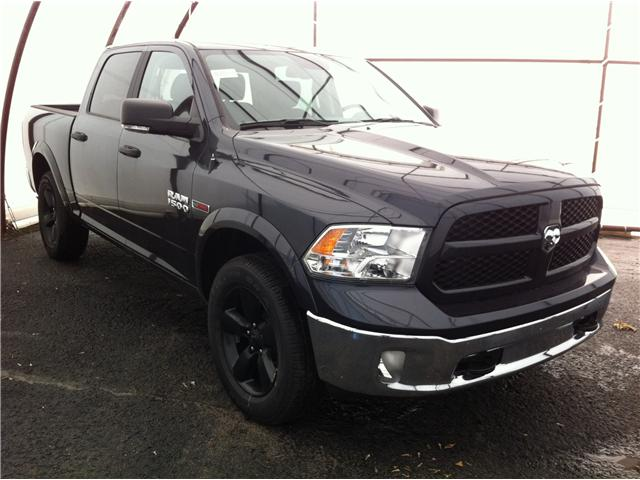 2018 RAM 1500 SLT (Stk: 180428) in Ottawa - Image 1 of 24