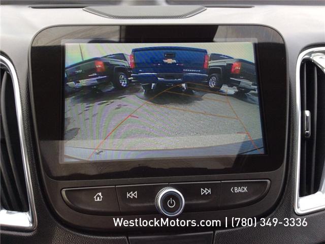 2018 Chevrolet Malibu LT (Stk: P1811) in Westlock - Image 23 of 27