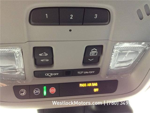 2018 Chevrolet Malibu LT (Stk: P1811) in Westlock - Image 25 of 27