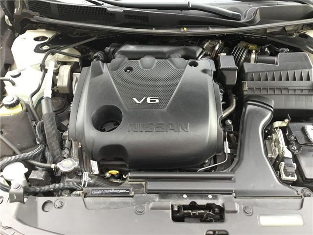 2018 Nissan Maxima SL (Stk: U1378) in Hamilton - Image 3 of 28