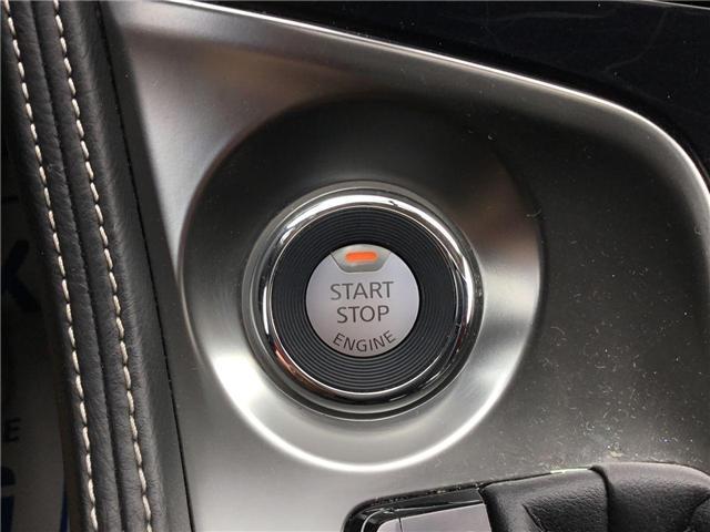 2018 Nissan Maxima SL (Stk: U1378) in Hamilton - Image 10 of 28