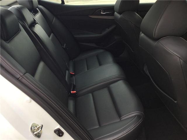 2018 Nissan Maxima SL (Stk: U1378) in Hamilton - Image 19 of 28
