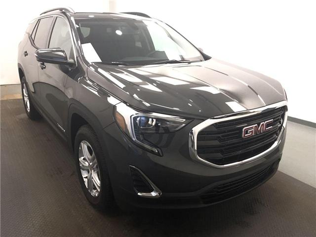 2019 GMC Terrain SLE (Stk: 197898) in Lethbridge - Image 2 of 19