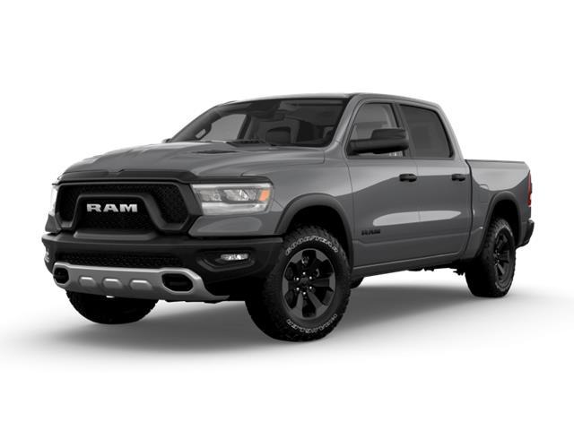 2022 RAM 1500 Rebel (Stk: ) in Dryden - Image 1 of 1