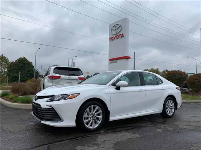 2021 Toyota Camry LE (Stk: 210551) in Whitchurch-Stouffville - Image 1 of 25