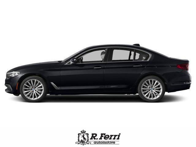2019 BMW 530 i xDrive (Stk: 27600) in Woodbridge - Image 2 of 9