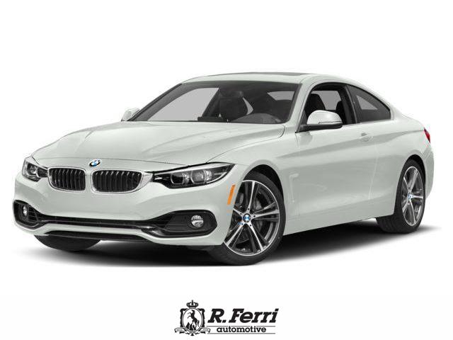 2019 BMW 440 i xDrive (Stk: 27617) in Woodbridge - Image 1 of 9