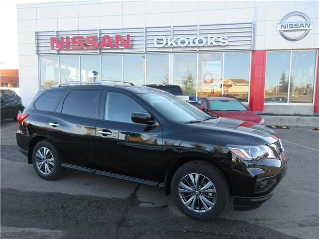 2018 Nissan Pathfinder SV Tech (Stk: 200) in Okotoks - Image 1 of 29