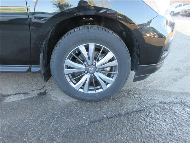 2018 Nissan Pathfinder SV Tech (Stk: 200) in Okotoks - Image 24 of 28
