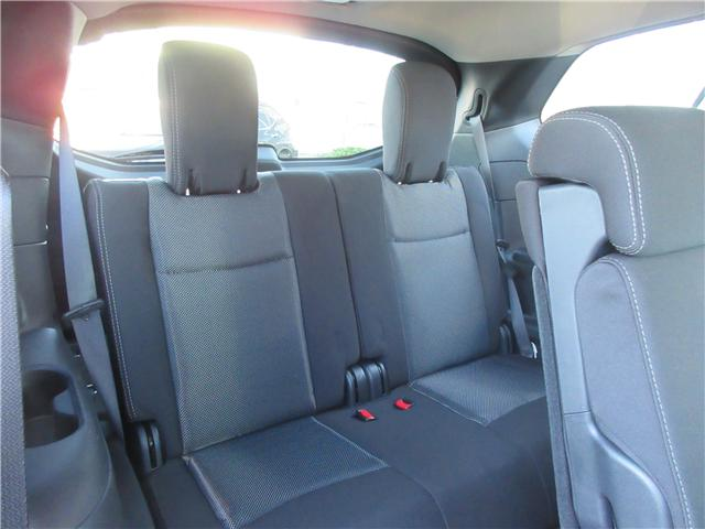 2018 Nissan Pathfinder SV Tech (Stk: 200) in Okotoks - Image 18 of 28