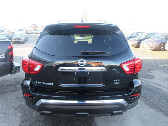 2018 Nissan Pathfinder SV Tech (Stk: 200) in Okotoks - Image 26 of 28