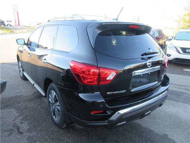 2018 Nissan Pathfinder SV Tech (Stk: 200) in Okotoks - Image 28 of 28
