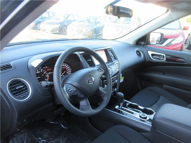 2018 Nissan Pathfinder SV Tech (Stk: 200) in Okotoks - Image 4 of 28