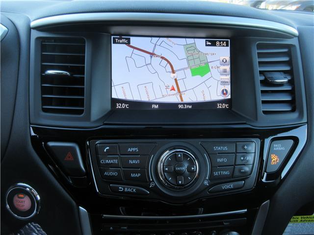 2018 Nissan Pathfinder SV Tech (Stk: 200) in Okotoks - Image 6 of 28