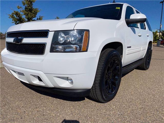 2014 Chevrolet Tahoe LT (Stk: B4086) in Medicine Hat - Image 1 of 19