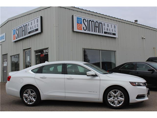 2014 Chevrolet Impala 1LS (Stk: CC2516) in Regina - Image 1 of 23