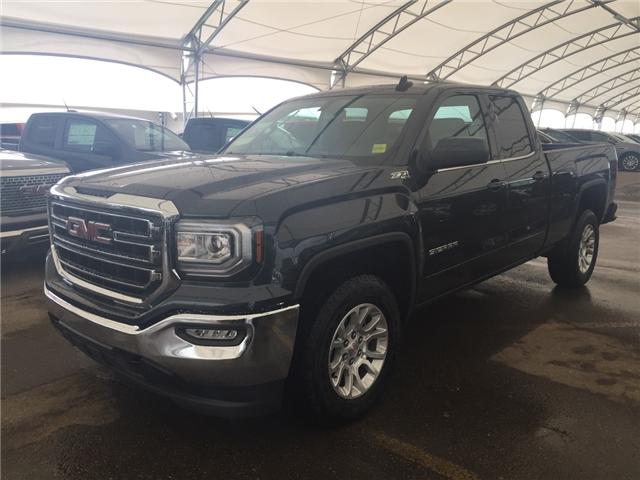 2019 GMC Sierra 1500 Limited SLE (Stk: 168638) in AIRDRIE - Image 3 of 19