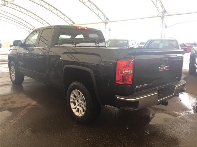 2019 GMC Sierra 1500 Limited SLE (Stk: 168638) in AIRDRIE - Image 4 of 19