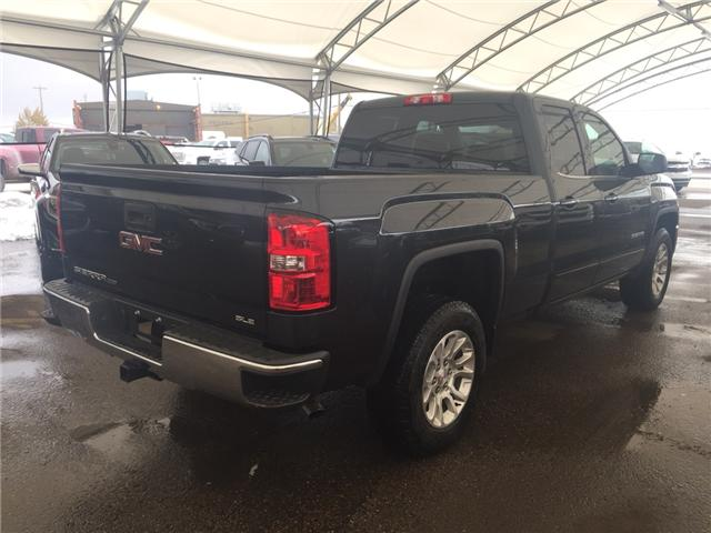 2019 GMC Sierra 1500 Limited SLE (Stk: 168638) in AIRDRIE - Image 6 of 19