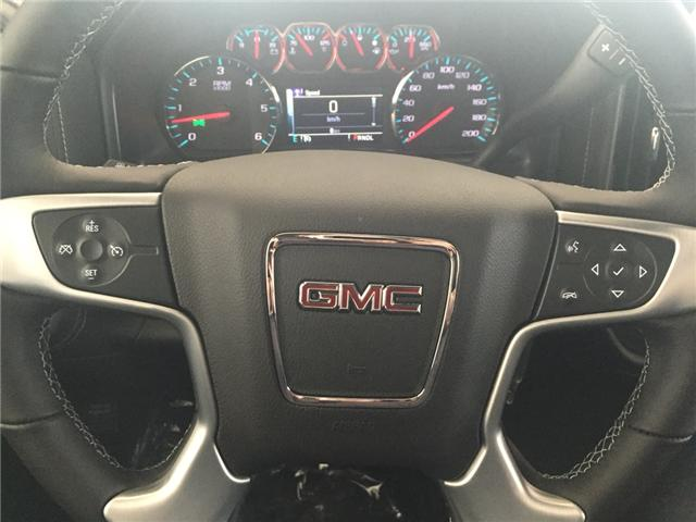 2019 GMC Sierra 1500 Limited SLE (Stk: 168638) in AIRDRIE - Image 13 of 19