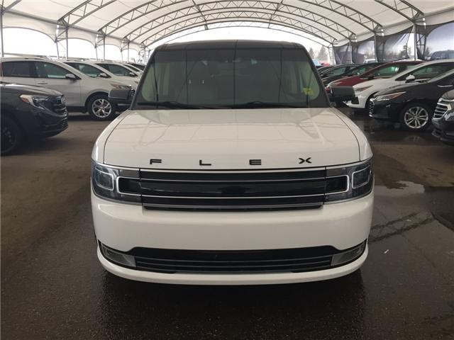 2016 Ford Flex Limited (Stk: 168756) in AIRDRIE - Image 2 of 24