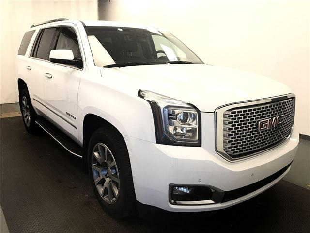 2016 GMC Yukon Denali (Stk: 166792) in Lethbridge - Image 1 of 19