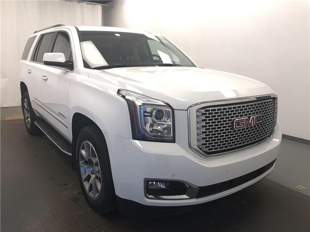 2016 GMC Yukon Denali (Stk: 166792) in Lethbridge - Image 2 of 19