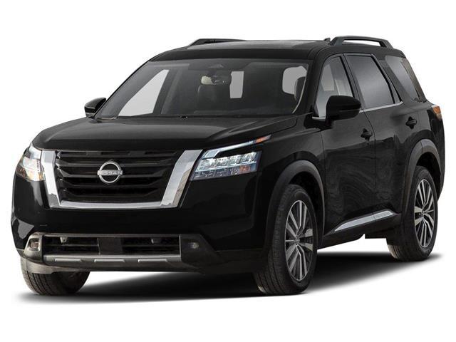2022 Nissan Pathfinder S (Stk: 22004) in Gatineau - Image 1 of 3