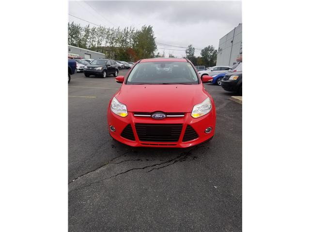 2012 Ford Focus SEL (Stk: p18-182) in Dartmouth - Image 2 of 13
