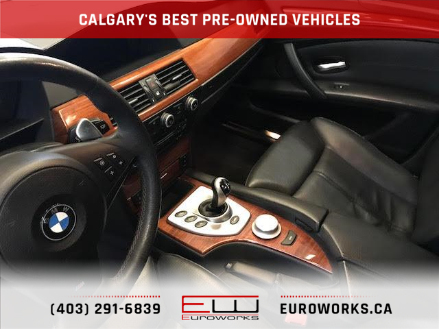 2008 BMW M5 Base (Stk: P1191) in Calgary - Image 14 of 20
